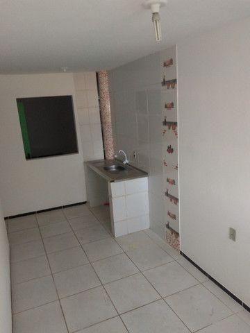 Alugo Apartamento em Abreu e Lima Com 1 Quarto grande. Lembrando que: Aqui não falta água!