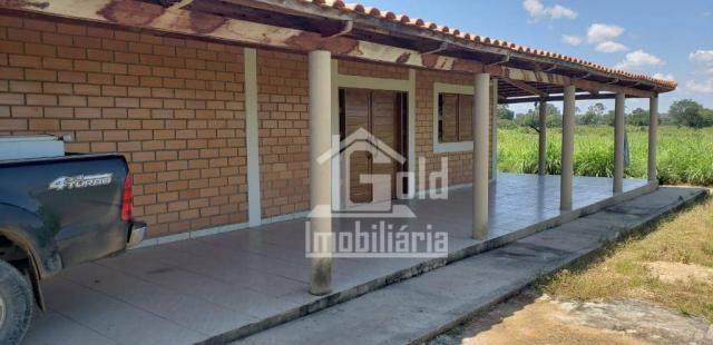 Fazenda à venda, com 606 hectares por R$ 6.000.000 - Zona Rural - Brasilândia/Mato Grosso  - Foto 2