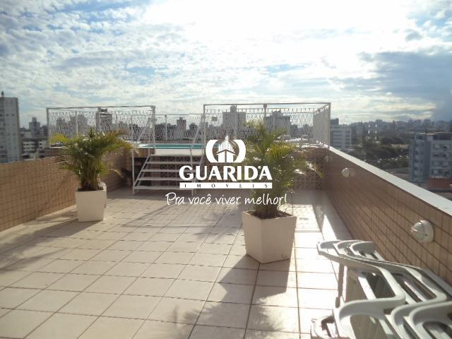 Apartamento para aluguel, 1 quarto, BELA VISTA - Porto Alegre/RS - Foto 14