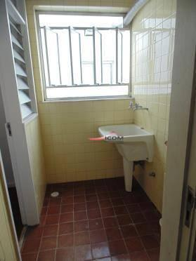 Apartamento com 2 dormitórios à venda, 80 m² por R$ 700.000,00 - Cosme Velho - Rio de Jane - Foto 12