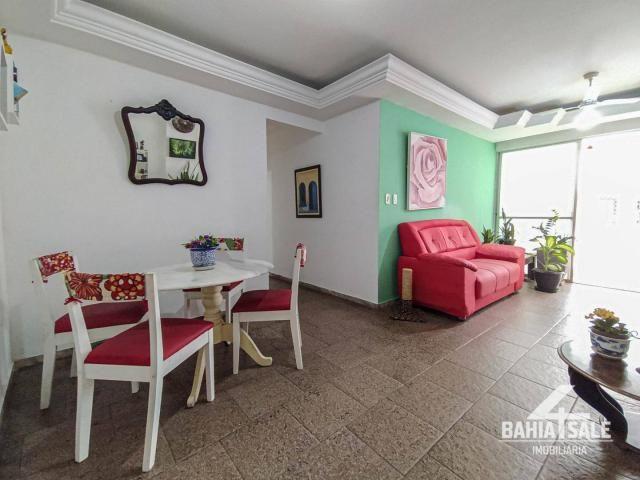 Apartamento à venda, 87 m² por R$ 280.000,00 - Rio Vermelho - Salvador/BA - Foto 2