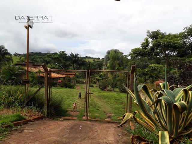 Chácara para Venda em Setor Central Goianira-GO - Foto 19