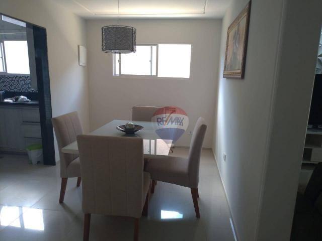 Casa com 3 dormitórios à venda, 96 m² por R$ 787.000,00 - Bairro Novo - Olinda/PE - Foto 15