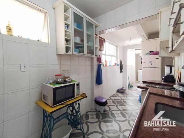 Apartamento à venda, 87 m² por R$ 280.000,00 - Rio Vermelho - Salvador/BA - Foto 10