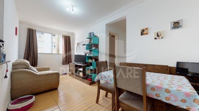 Apartamento à venda com 2 dormitórios em Nonoai, Porto alegre cod:RP7995 - Foto 6