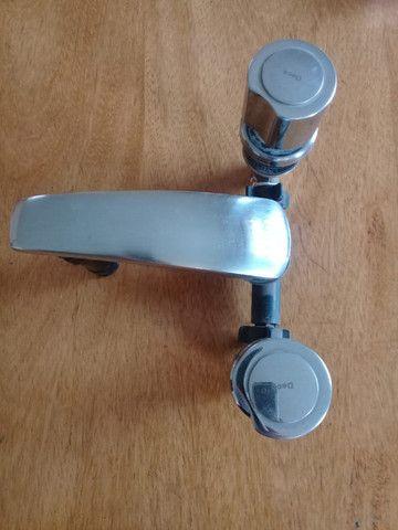 Torneira Misturador DECA para banheiro