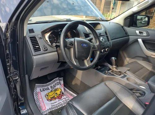 Ford Ranger 3.2 Limited Cab. Dupla 4x4 Aut. 4p<br><br> - Foto 6