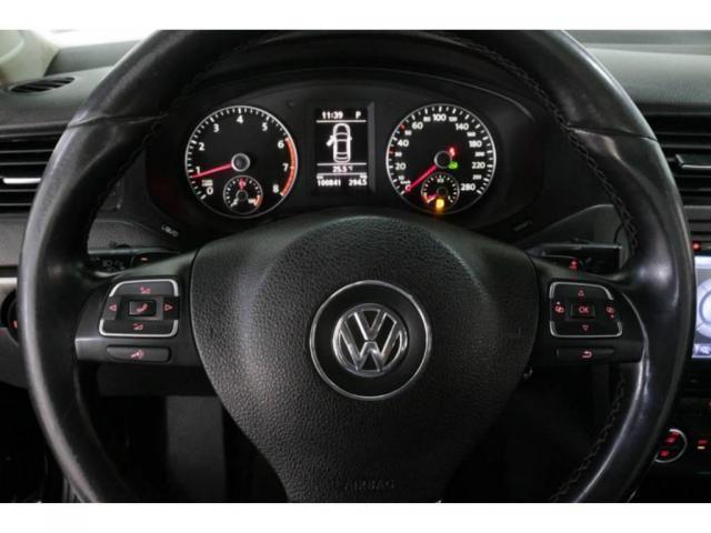 Volkswagen Jetta Comfortline 2.0 T.Flex 8V 4p Tipt. - Foto 16