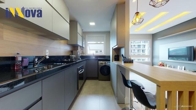 Apartamento à venda com 2 dormitórios em Central parque, Porto alegre cod:5317 - Foto 9