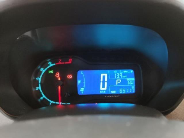 Chevrolet spin 2018 1.8 advantage 8v flex 4p automÁtico - Foto 8