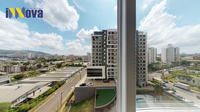 Apartamento à venda com 2 dormitórios em Central parque, Porto alegre cod:5317 - Foto 17