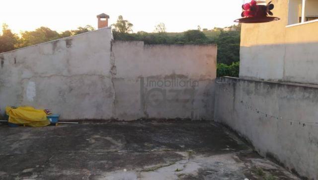 Casa com 2 dormitórios à venda, 110 m² por R$ 250.000 - Jardim Europa I - Santa Bárbara D' - Foto 16