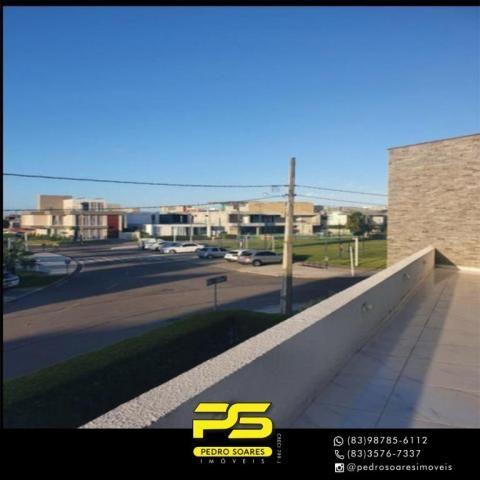 Casa com 6 dormitórios à venda, 416 m² por R$ 1.850.000 - Intermares - Cabedelo/PB - Foto 5