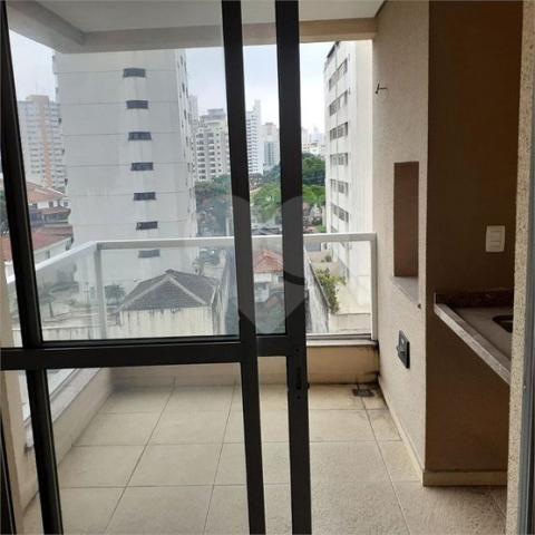 Apartamento à venda com 3 dormitórios em Santana, São paulo cod:169-IM244832