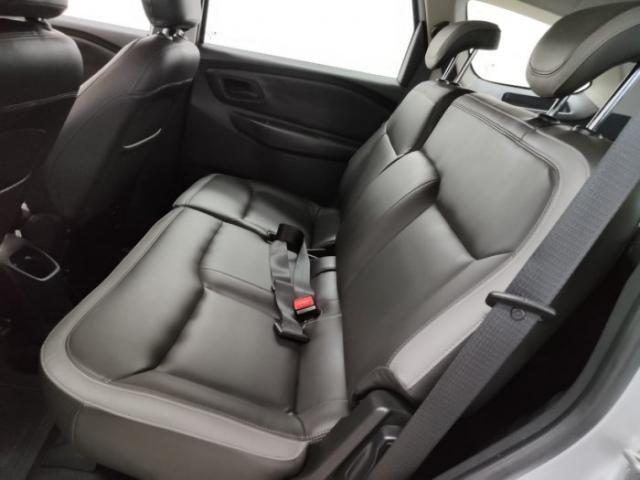 Chevrolet spin 2018 1.8 advantage 8v flex 4p automÁtico - Foto 12