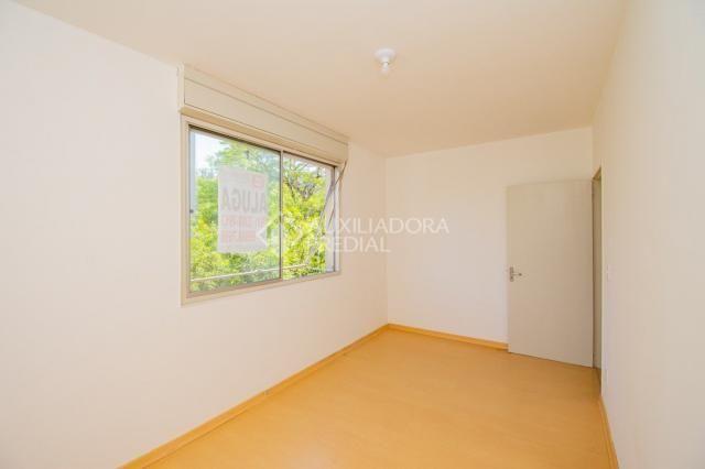 Apartamento para alugar com 3 dormitórios em Jardim sabará, Porto alegre cod:327185 - Foto 11