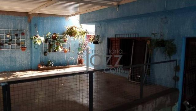 Casa com 2 dormitórios à venda, 110 m² por R$ 250.000 - Jardim Europa I - Santa Bárbara D' - Foto 7