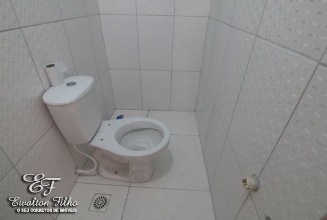 Apartamento Nascente Térreo 2 Suítes Estilo Canadense - Foto 11