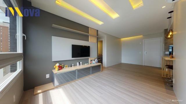 Apartamento à venda com 2 dormitórios em Central parque, Porto alegre cod:5317 - Foto 5