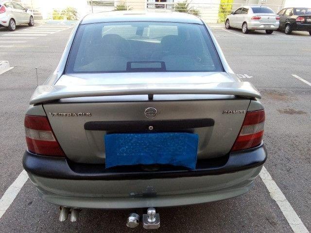 GM Vectra 1997 GLS 2.0 - Foto 3