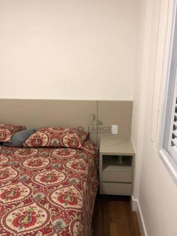 Apartamento Novo Completo (para investidor / alugado ) - Residencial à venda, Taquaral, Ca - Foto 16