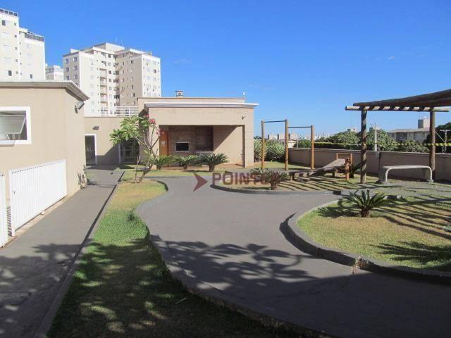 Apartamento com 3 dormitórios à venda, 78 m² por R$ 195.000,00 - Setor Goiânia 2 - Goiânia - Foto 3