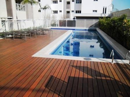 Apartamento Novo Completo (para investidor / alugado ) - Residencial à venda, Taquaral, Ca - Foto 4
