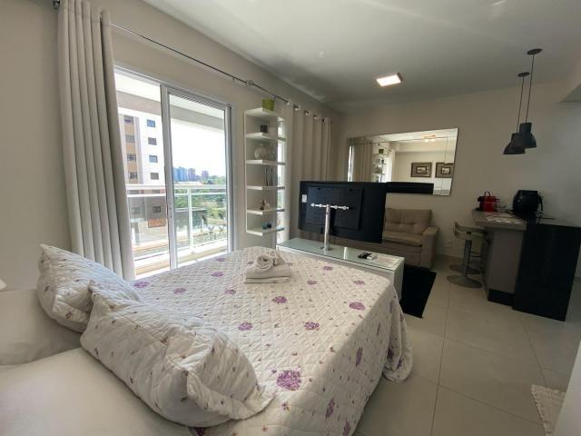 Studio com 1 dormitório para alugar, 33 m² por R$ 1.950,00/mês - Jardim Tarraf II - São Jo - Foto 14