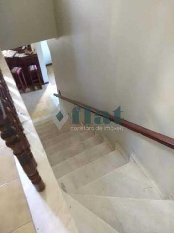Casa de condomínio à venda com 4 dormitórios cod:FLCN40082 - Foto 16