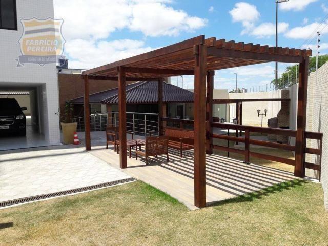 Apartamento à venda, 75 m² por R$ 294.000,00 - Catolé - Campina Grande/PB - Foto 12