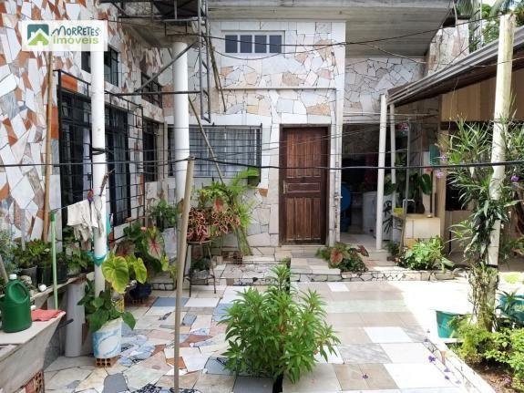 Casa-Alvenaria-para-Venda-em-Porto-de-Cima-Morretes-PR - Foto 11