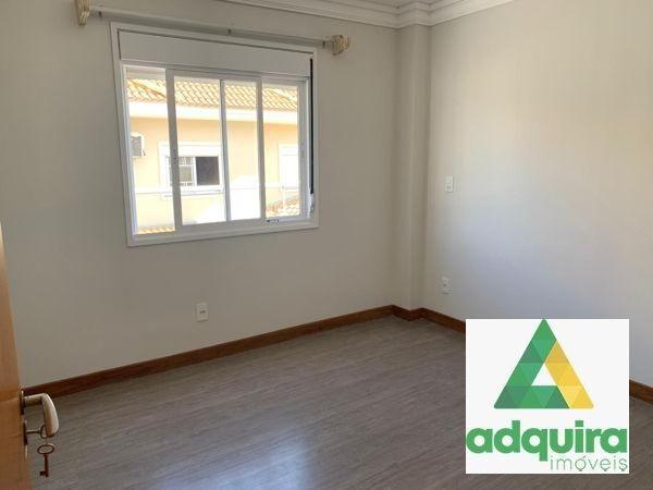 Casa em condomínio com 4 quartos no Condomínio Veneto - Bairro Oficinas em Ponta Grossa - Foto 8
