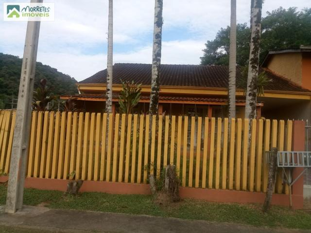 Casa-Duplex-para-Venda-em-Centro-Morretes-PR - Foto 3