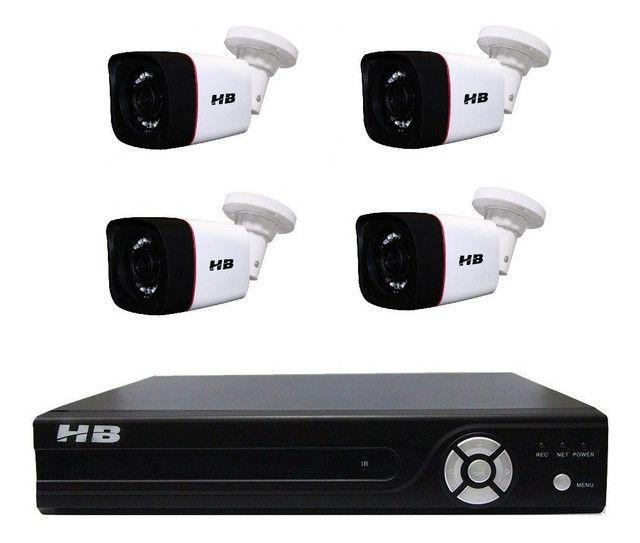 Câmeras em HD - Foto 3