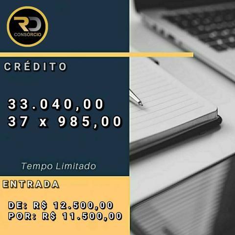 Consorcio - Foto 8