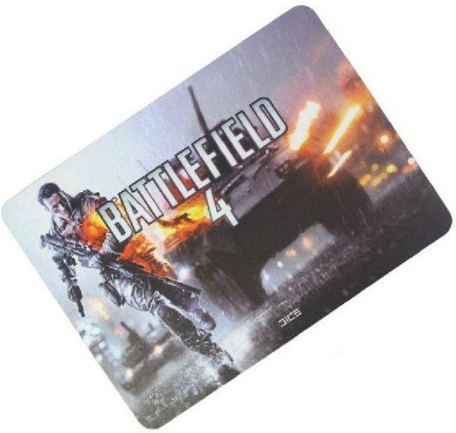 Mousepad Razer RZ02-00200500-R3M1 Battlefield 4