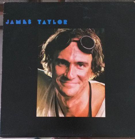 LP Vinil James Taylor 1981