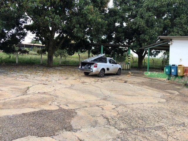 Terreno 6480 m2 Pato de Minas,Usina concreto e cimento com  - Foto 11