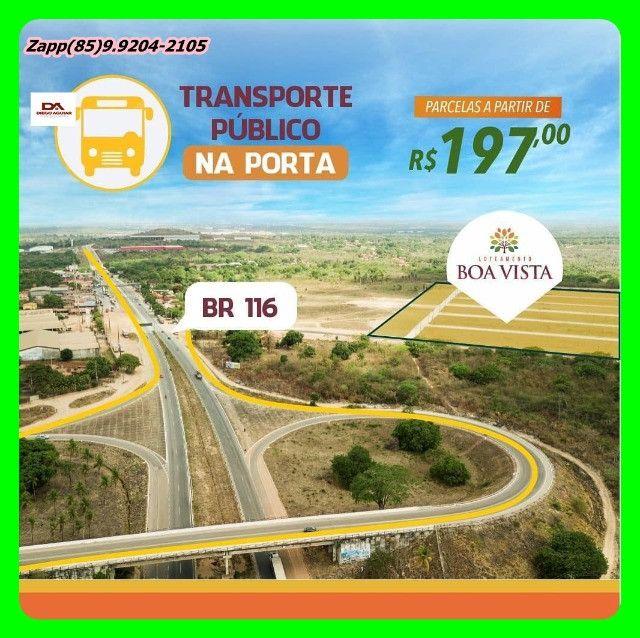 Loteamento em Itaitinga( Ligue já)!! - Foto 3