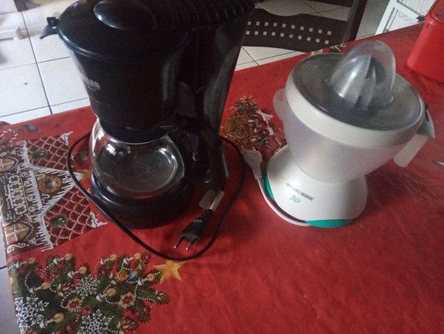 Cafeteira espremedor - Foto 3
