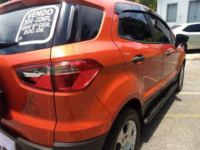 Ecosport Novíssima Com Procedência! - Foto 2