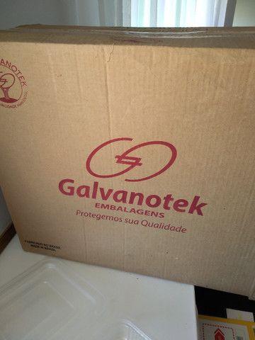 Marmitas Galvanotek - G 323 810ml - Foto 3