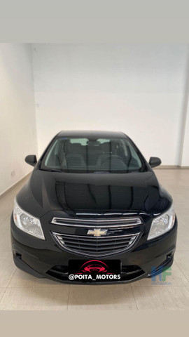 Chevrolet Ônix LT 14/15 - Foto 2