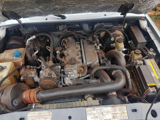 Range CS 2.5 99/20 Isento de IPVA, completa diesel 4x4 - Muito conservada, toda prova - Foto 7