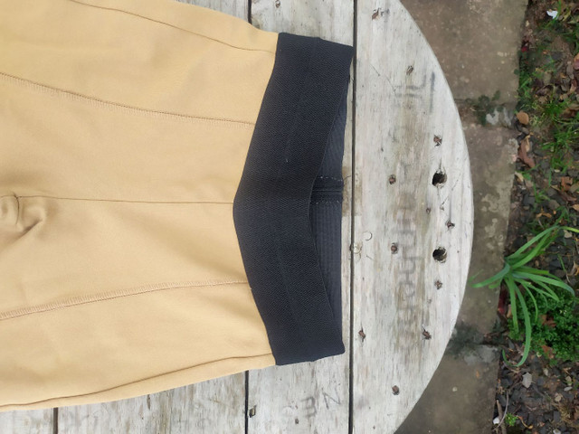 Calça montaria Zara M - Foto 3