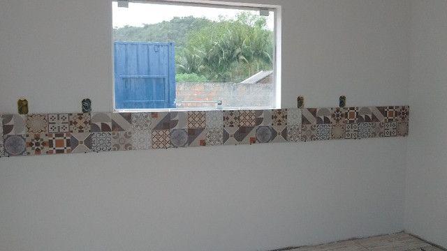 Casa container, pousada, kit net, plantao de vendas escritorio em Curitiba - Foto 6