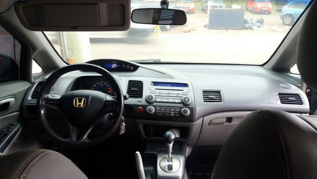 Honda Civic LXS 2010 Completo - Foto 7