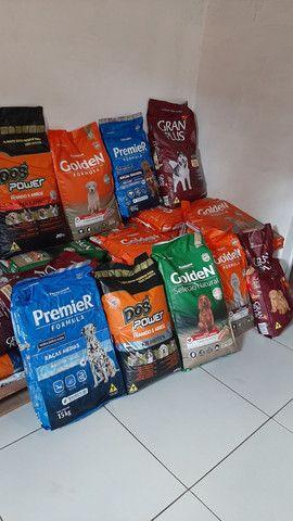 Ração Premium e Super Premium (delivery) - Foto 2