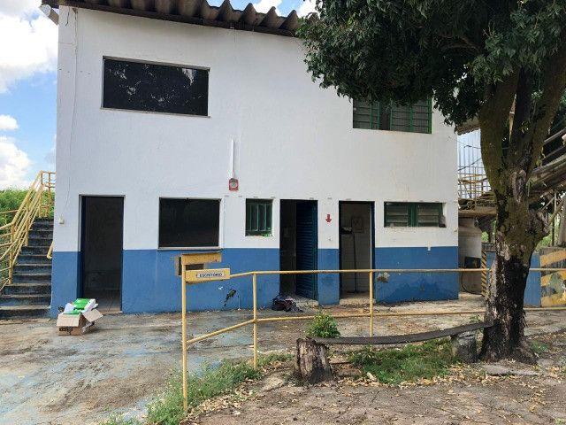 Terreno 6480 m2 Pato de Minas,Usina concreto e cimento com  - Foto 2
