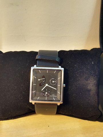 Relógio Manoel Bernardes novo na caixa - Foto 2